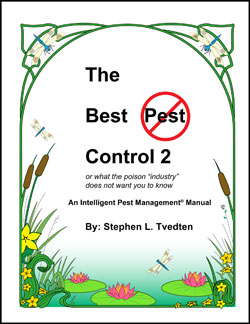 The Best Control 2 by Stephen Tvedten